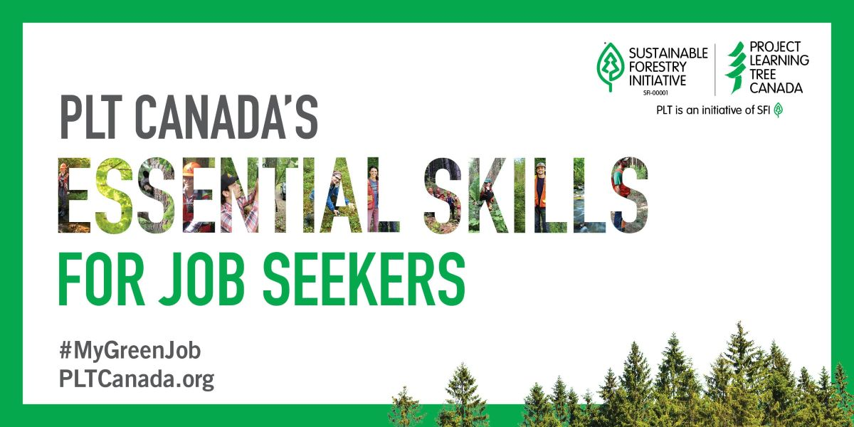 PLT Canada's essential skills for job seekers